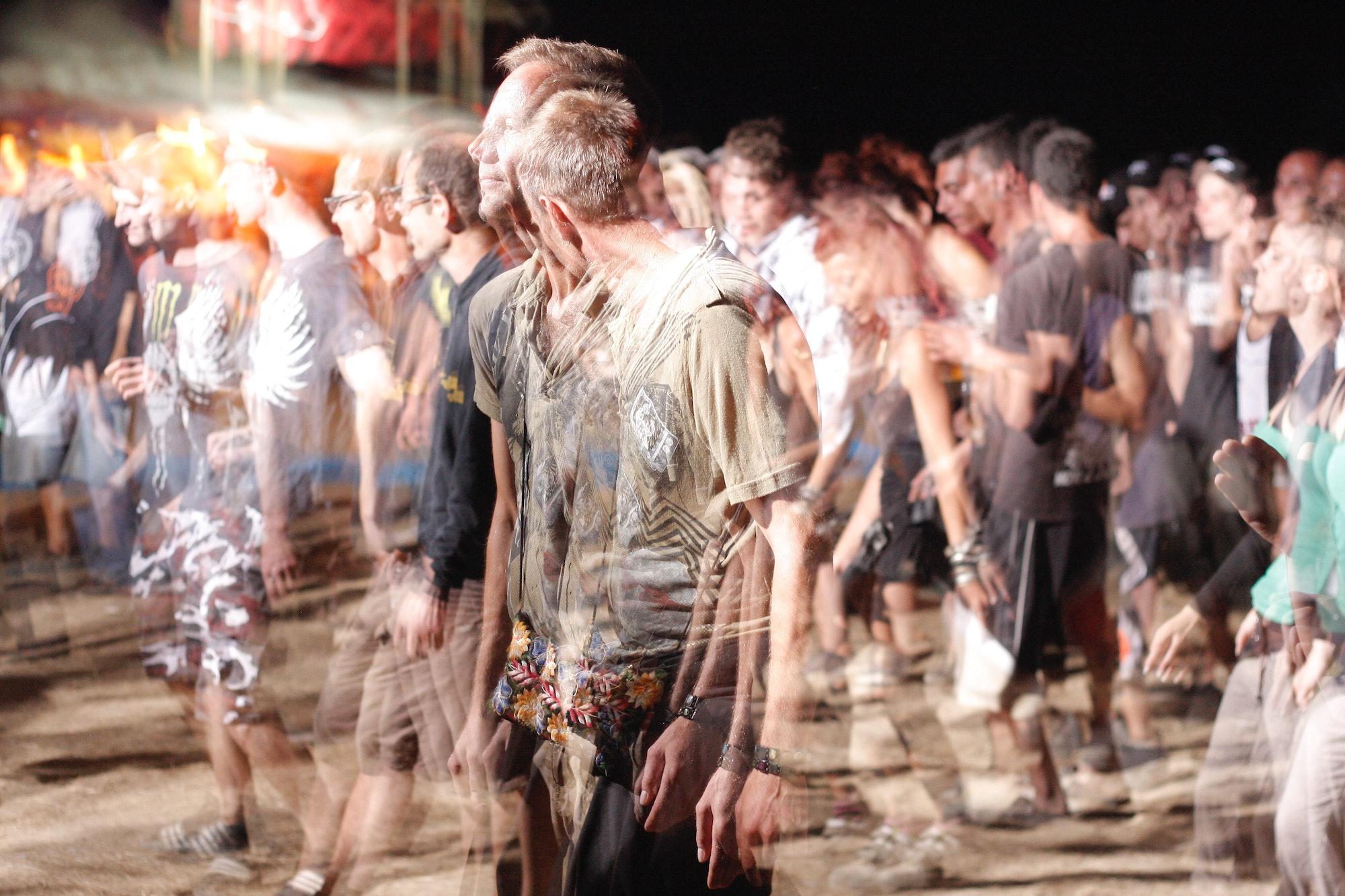 trippy music festival