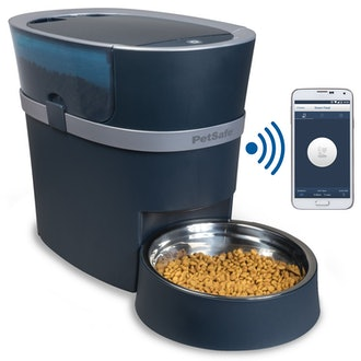 PetSafe Smart Feed Automatic Dog and Cat Feeder, Wi-Fi Enabled Pet Feeder