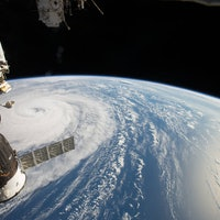 This Is What Typhoon Noru Looks Like From Space