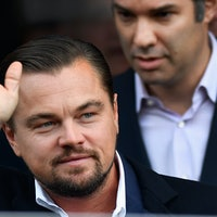 Leo DiCaprio Won't Win Over NASA Astronauts With 'The Right Stuff'