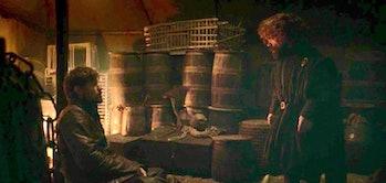 game of thrones season 8 episode 5 easter eggs