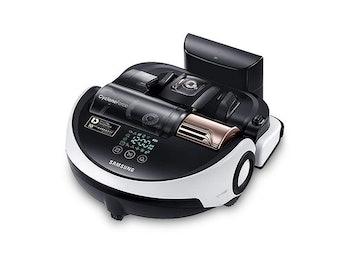 Samsung POWERbot R9250 Robot Vacuum (Certified Refurbished)