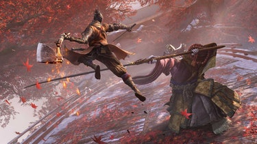 FromSoftware's 'Sekiro: Shadows Die Twice' is one of six nominees for Game of the Year.