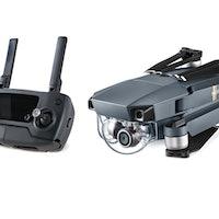 DJI's Mavic Pro Settles the Drone-UAV Debate with Full Autonomy