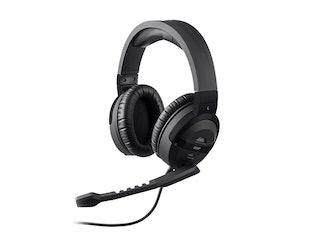 Monoprice MP Gaming Headphones