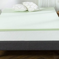 Best Mattress Toppers Under $100 On Amazon