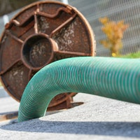 Scientists can tell how wealthy you are by examining your sewage