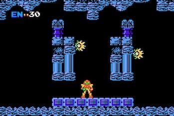 metroid original game