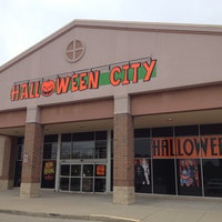 The Life (and Death) Cycle of the Halloween Superstore
