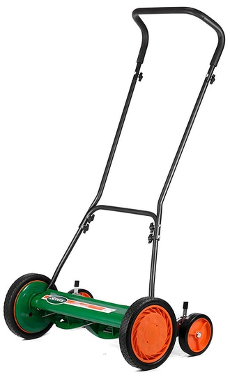 Scotts Outdoor Classic Push Reel Lawn Mower