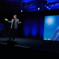 """Elon Musk Says Tesla/ Solar City's Roof Will Cost """"Less Than a Normal Roof"""""""