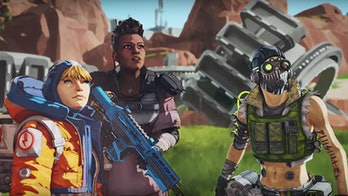 Apex Legends Season 2 launch trailer