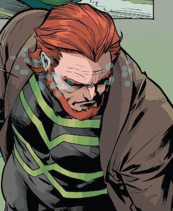 zuras marvel comics