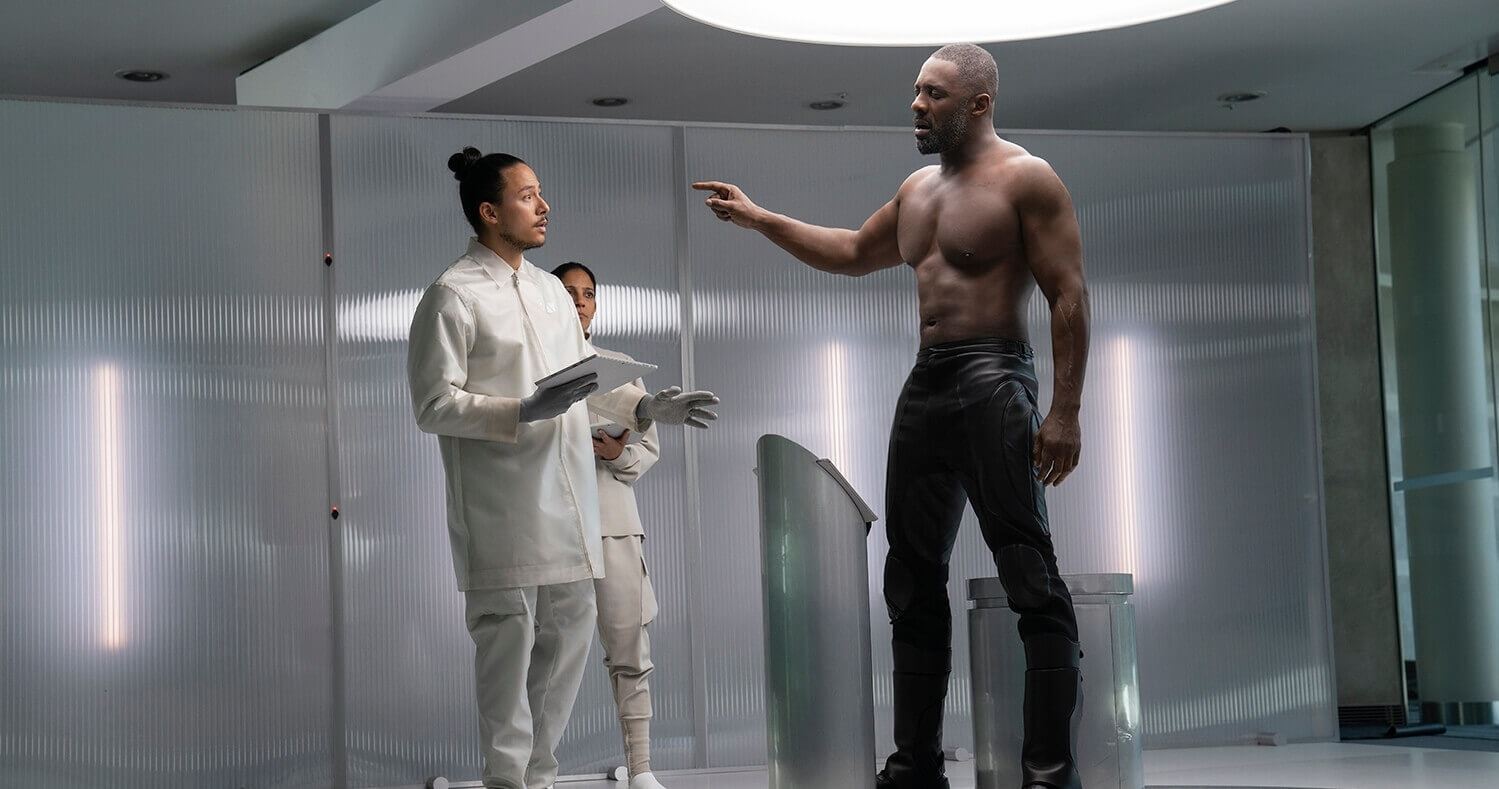 Fast and Furious Hobbs and Shaw Etheon Villain
