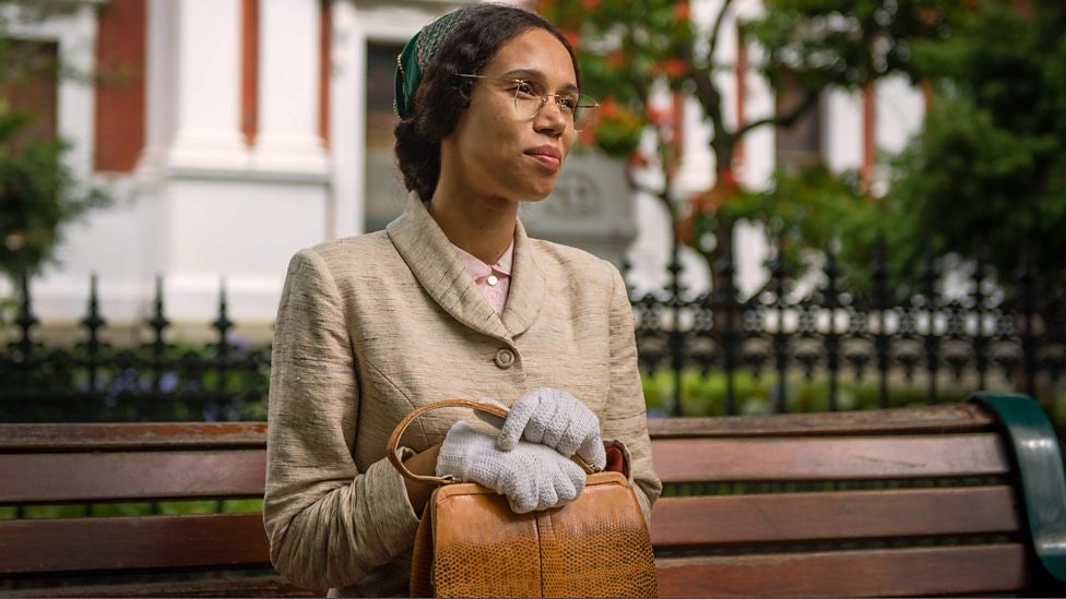 'Doctor Who' Rosa Parks