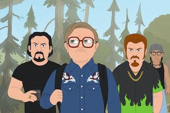 'Trailer Park Boys: The Animated Series'