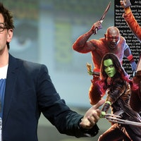 'Guardians of the Galaxy': Entire Cast Wants Disney to Rehire James Gunn