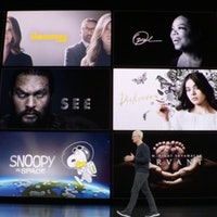 Apple TV+ Release Date and Price Should Make Disney+ and Netflix Scared