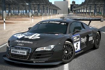 Gran Turismo sony playstation