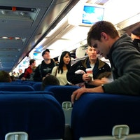Federal Judge Directs FAA to Address the Incredible Shrinking Airline Seat