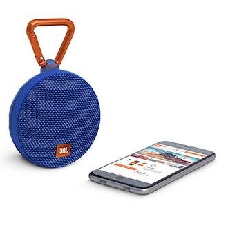 JBL Waterproof Portable Bluetooth Speaker