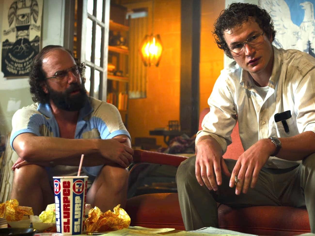 stranger this season 4 theories spoilers murray bauman the american