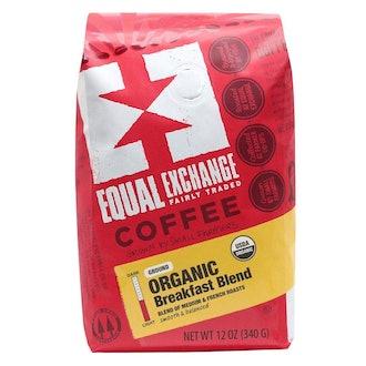 Equal Exchange Organic Breakfast Blend