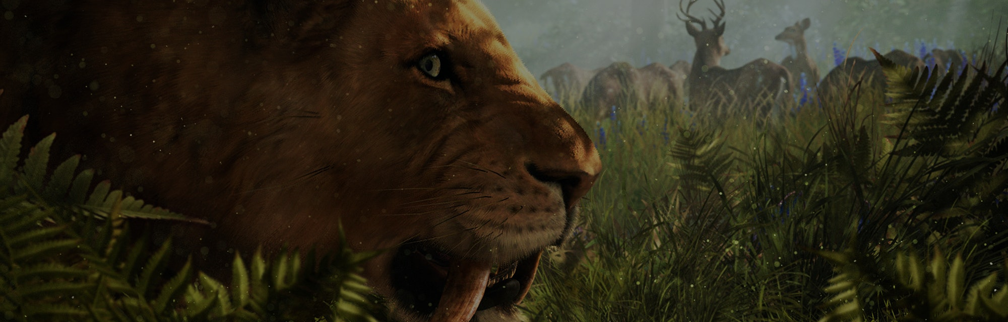 beast far cry primal animals