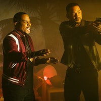 'Bad Boys for Life' credits scene sets up the next film, 'Bad Boys Forever'