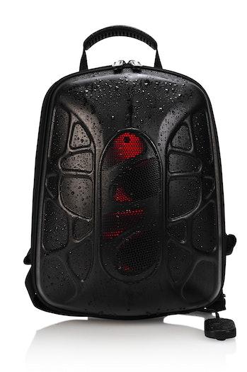 trakk shell backpack
