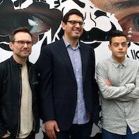'Mr. Robot' Season 2 to Feature Encryption as Major Plot Thread