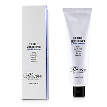 Baxter of California Oil Free Moisturizer for Face