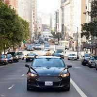 Ford, More Invest $6.6M in Self-Driving 3D Mapping Company Civil Maps