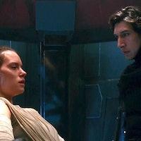 'Star Wars 9' theory: Prequels predicted Rey and Kylo Ren's big twist