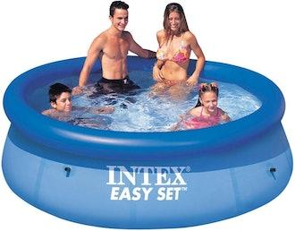 "Easy Set Swimming Pool, 8' X 30"""