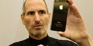 A Common Steve Jobs Quote Is Wrong, According to a New Study