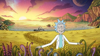 rick and morty season 4 image
