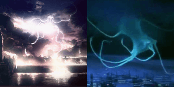 Dogora in 'Godzilla: Monster Planet'