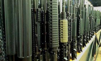 gun show 1025141449
