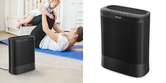 VAVA Purifier 3-in-1 True HEPA Home Air Filter System
