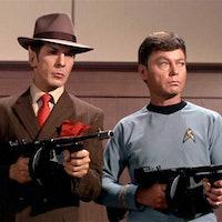 "Sorry SNL, Real 'Star Trek' Already Has a Funnier ""Spocko'"