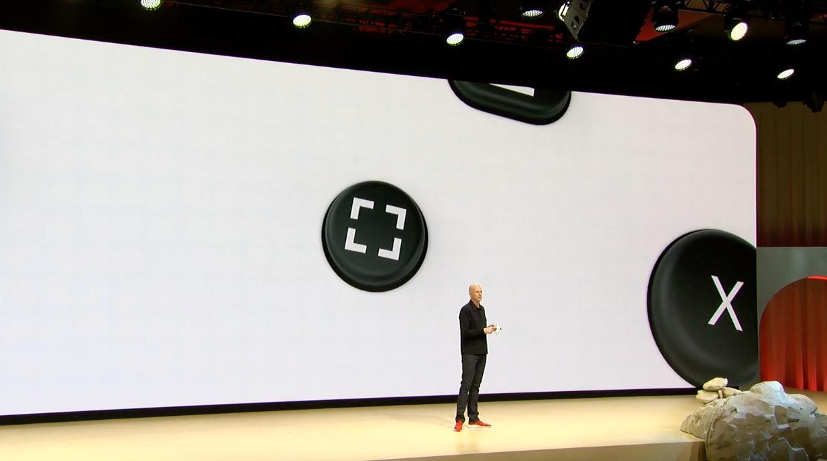google stadia capture button