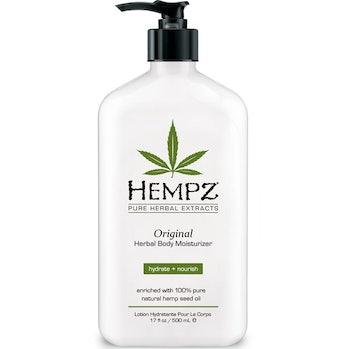 Hempz Original Herbal Body Moisturizer 17.0 oz