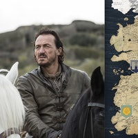 'Game of Thrones' Season 7 Should Give Bronn an Empty Castle