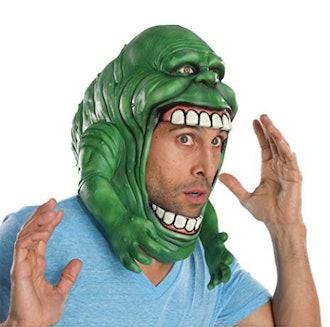 Ghostbusters Slimer Adult Headpiece
