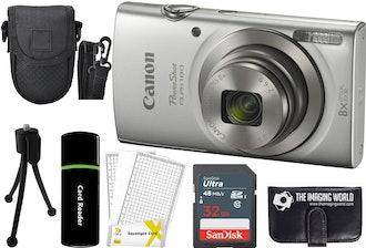 Canon PowerShot Bundle