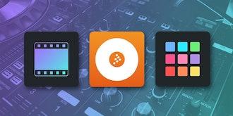 Mixvibes DJ Software Bundle