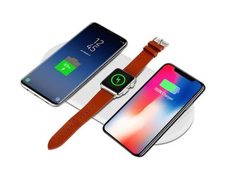 iPM 3-in-1 Wireless Charging Pad