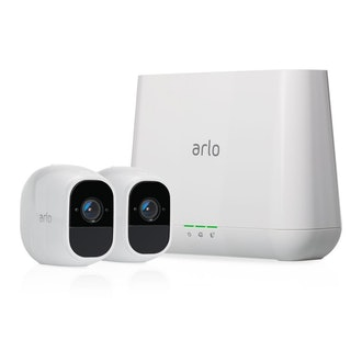 Arlo Pro 2 Wireless Home Security Camera