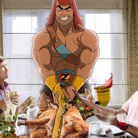 """Son of Zorn"" Christmas Episode Half-Assed its Animated Jokes"